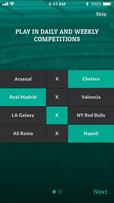 Kiggit: Social Soccer Betting-0