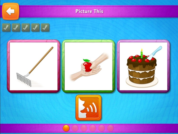 Eggy Phonics 2 screenshot-3
