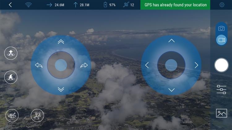 LILY CAMERA NEXT-GEN DRONE