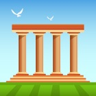 Construye la Torre - equilibrar la construcción de un edificio recto icon