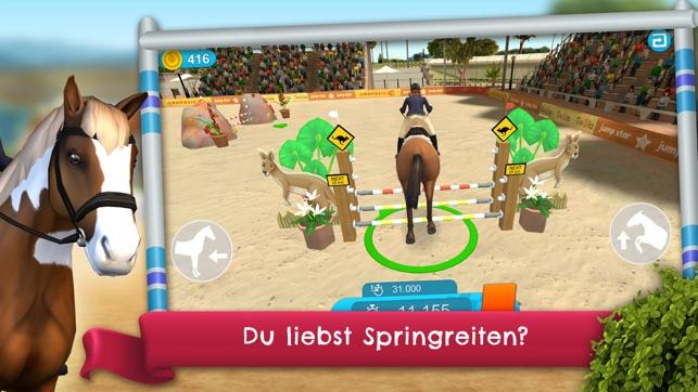 Springreiten Online Spielen