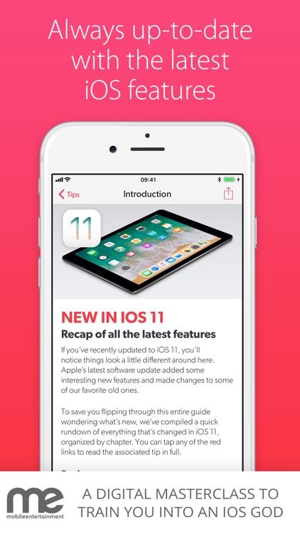 Tips & Tricks - for iPad