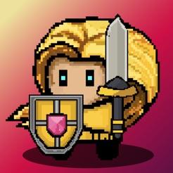 King Knight - Battle Fire Up!