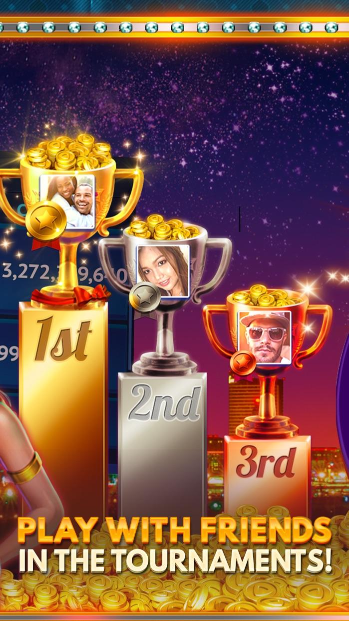 Double Win Vegas Casino Screenshot