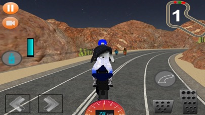 Extreme Highway Bike Racerのおすすめ画像2