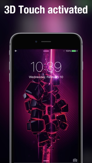 Dynamic Wallpapers Themes On The App Store