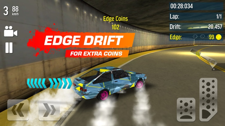 Drift Max - Car Racing screenshot-4