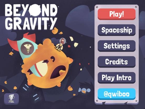 Скачать игру Beyond Gravity