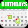 Birthday Reminder !!