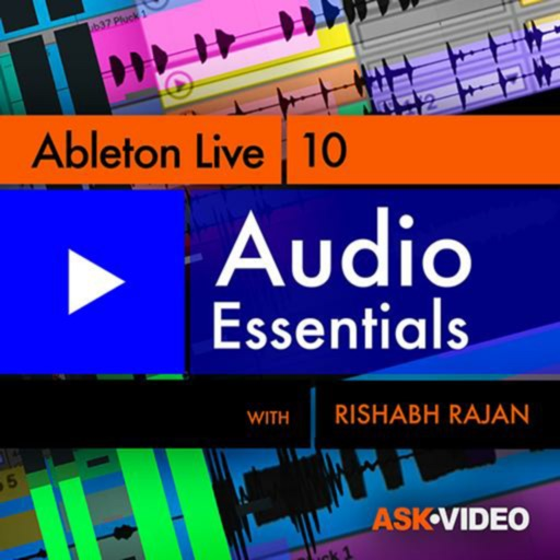 Audio Course For Ableton Live