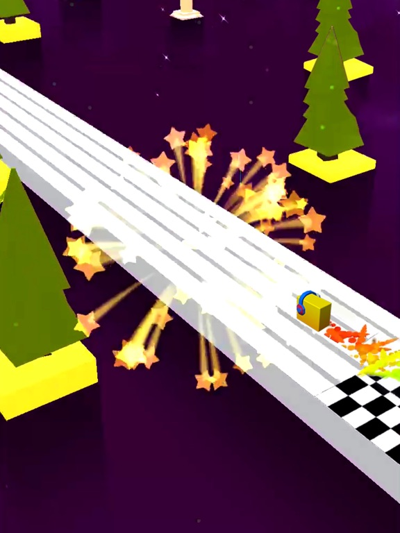 Touch Drift-Hot Splashy Wheels-ipad-4