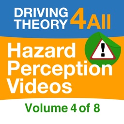 Hazard Perception Test - Vol 4