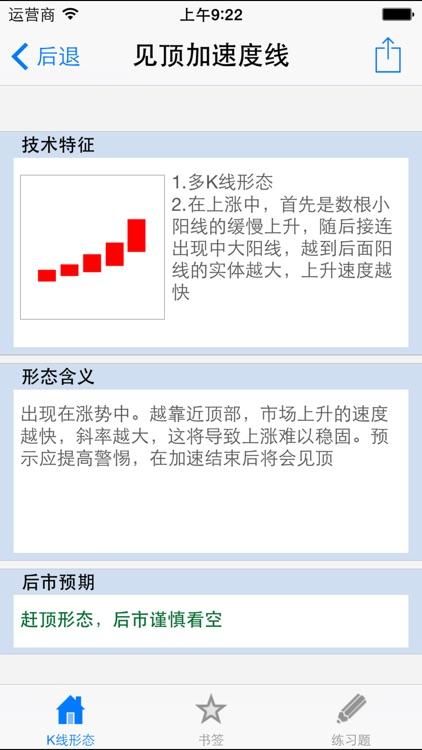 K线制胜 screenshot-1