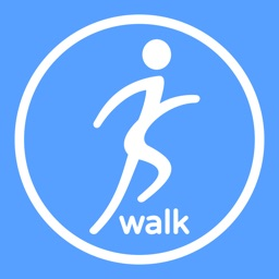 jS Walk 20 - Walking Tracker