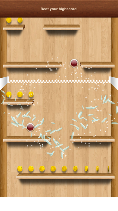 Falldown 3D ScreenShot4