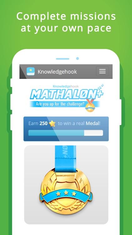 Knowledgehook for Students screenshot-4