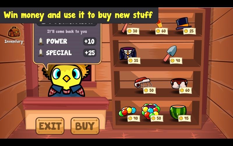 Duck Life: Battle screenshot 4