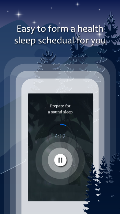 Sleep Music: Calm Your Anxiety | App Price Drops