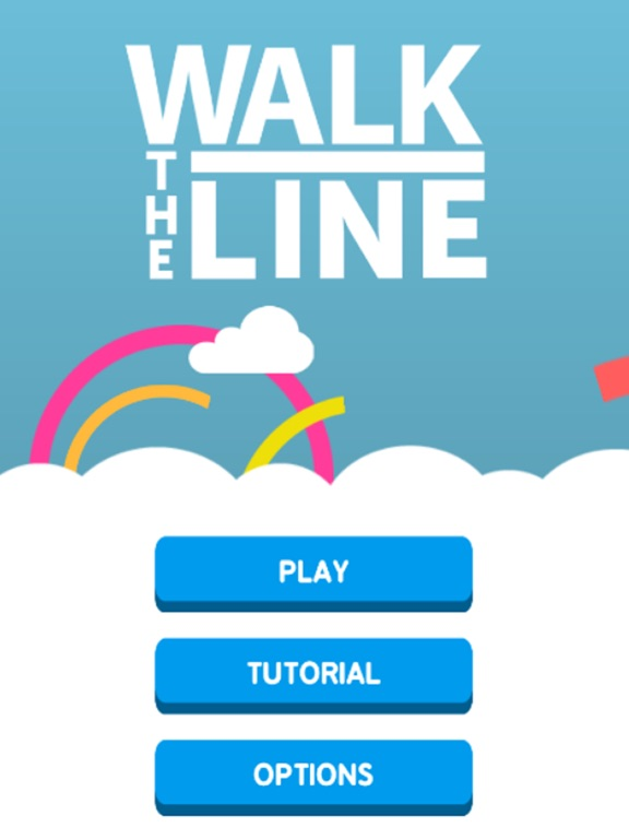 Walk the Line - Puzzle Game screenshot #4