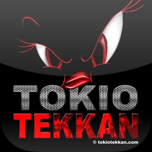 Tokio Tekkan