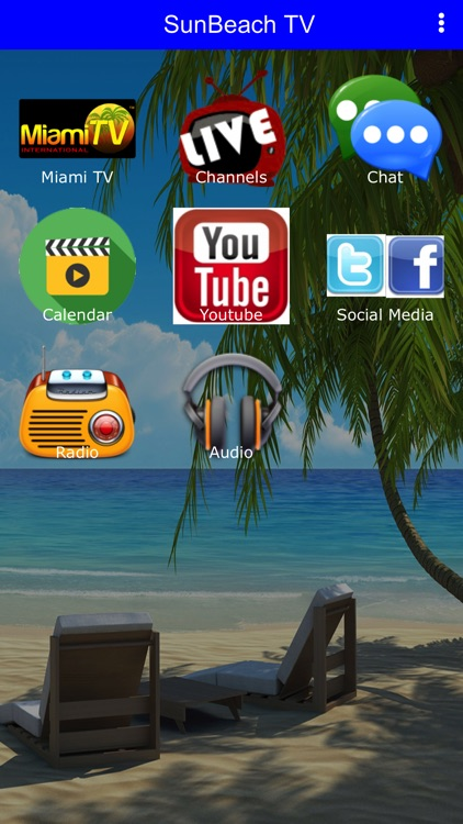 To Be Used Only By Cur Members Of Sunbeachtv Video On Demand Over 600 Shows Jenny Live Events Parties Kitchen And Yoga
