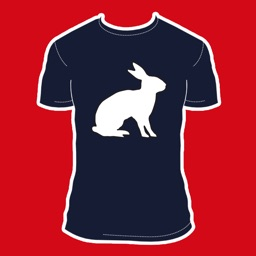 WordRabbit T-Shirt Maker