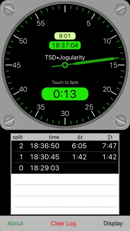 TSD Jogularity screenshot-0