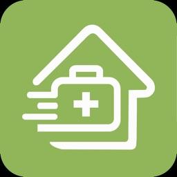 Homicare: Dịch vụ y tế tại nhà