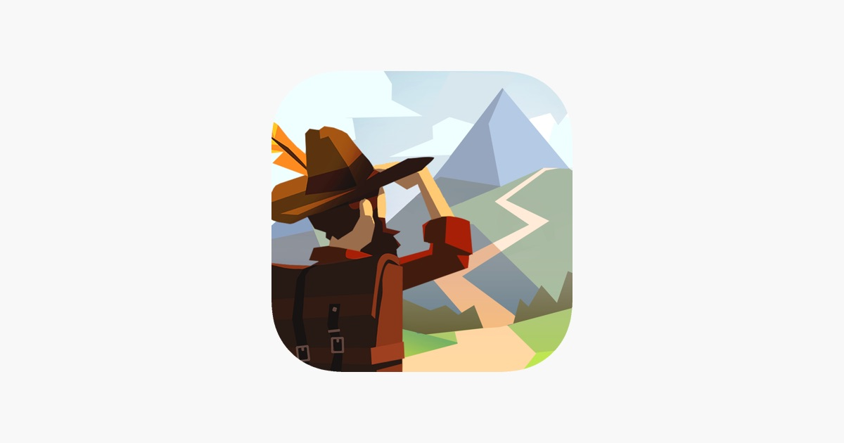 The Trail on the App Store