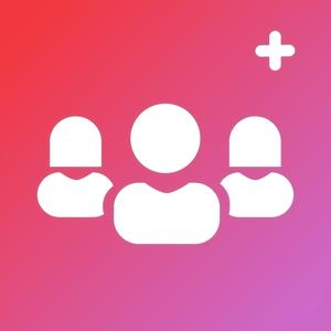 InstaFollow-Followers +Tracker Social Networking app