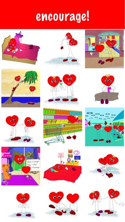 Love shows screenshot-3