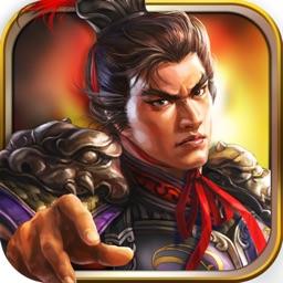 三国志PK-三国战争策略游戏