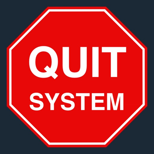 Quit Drinking & Smoking System