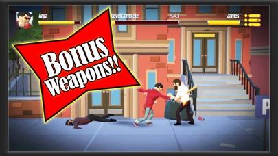 City Fighter vs Street Gang screenshot 7