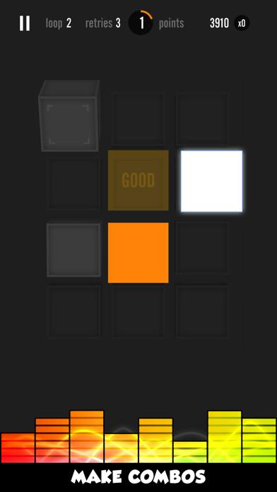 Qbeat screenshot three