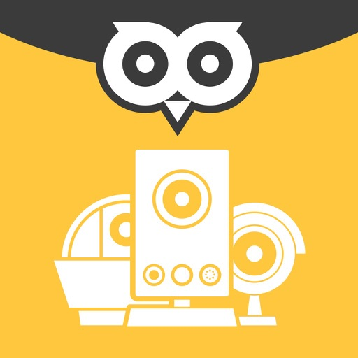 AXIS IP Camera Viewer by OWLR