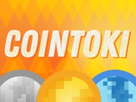 Cointoki has your altcoin cryptocurrency stickers here