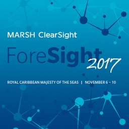 Marsh ClearSight ForeSight'17