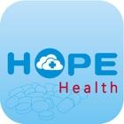 希望健康雲 icon