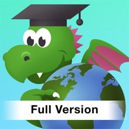 Geo Touch: USA & World (Full)