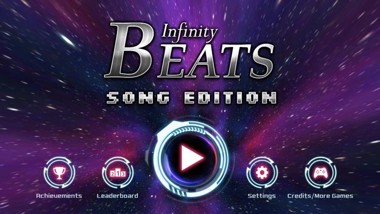 Infinity Beats Song Edition screenshot-3
