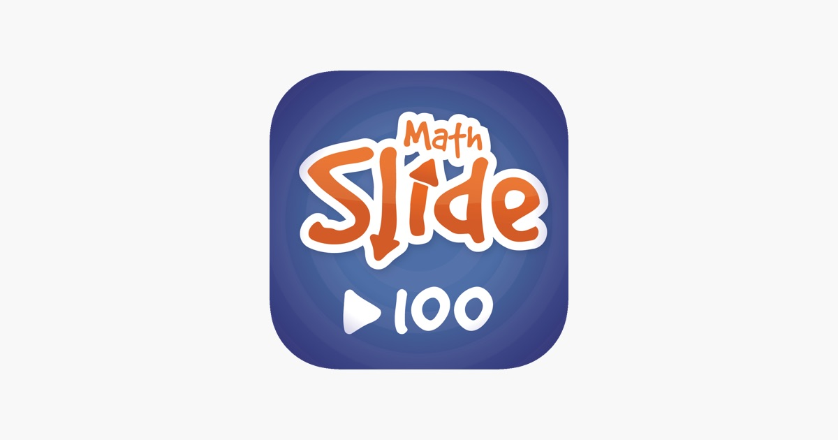 Math Slide: tens & ones on the App Store