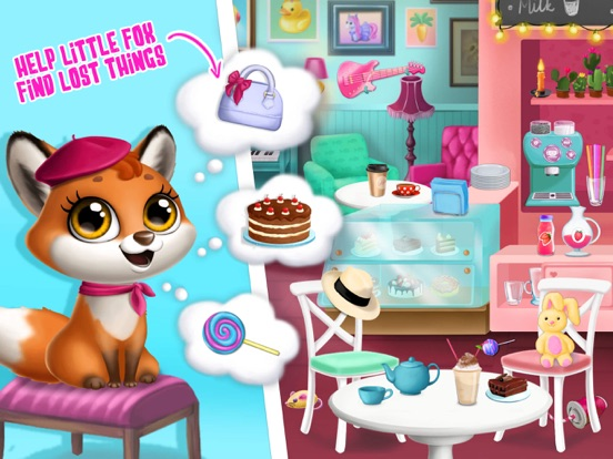 Secret Pet Detective screenshot 11