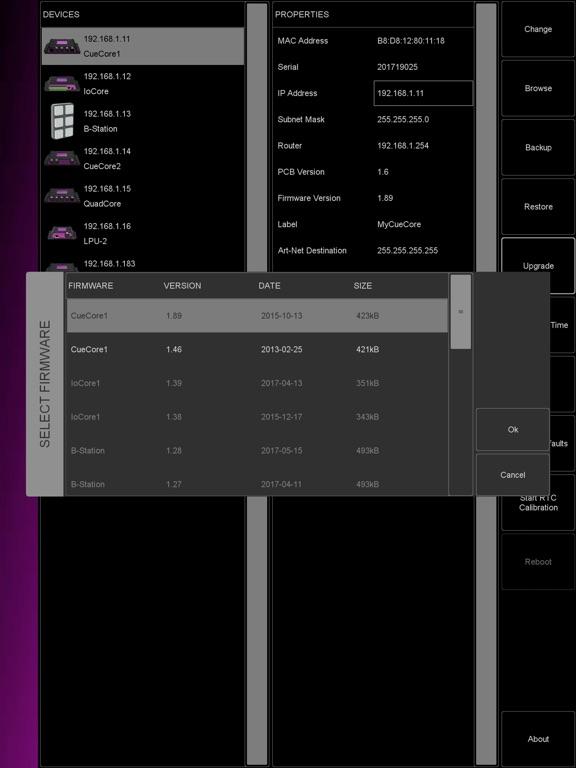 iPad Image of vMan