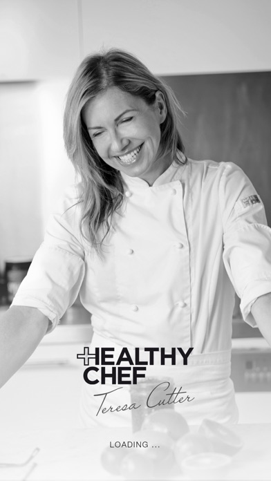 Screenshot for Healthy Chef Recipes in Australia App Store