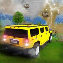 Tornado Hunter Adventure 3D
