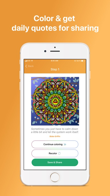 Goodme: mindfulness & relax screenshot-3