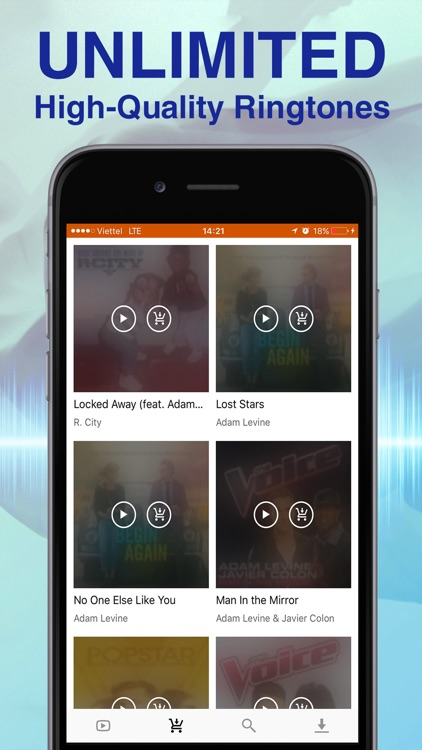 Ring Tones: Music Ringtones