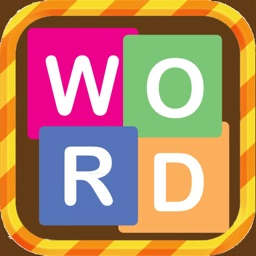 Word Search in Connected Words