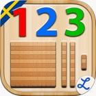 Swedish Montessori Numbers icon